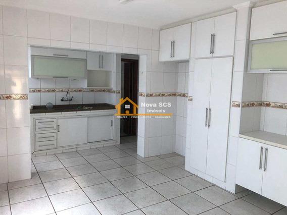 Sobrado Com 3 Dorms, Boa Vista, São Caetano Do Sul - R$ 720 Mil, Cod: 599 - V599