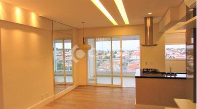 Apartamento Residencial De Alto Padrão, Para Venda E Locação, Condomínio Sky Towers, Indaiatuba - Ap0243. - Ap0243