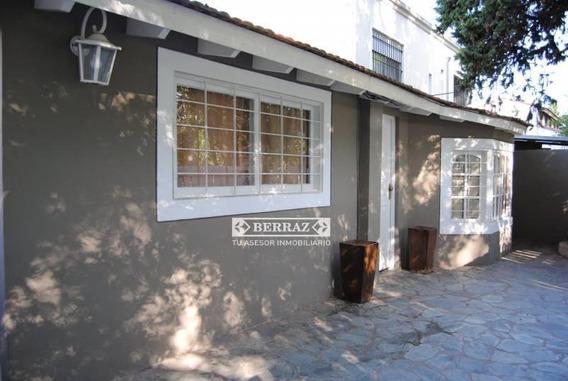 Casa En Venta En Pilar, De Vincenzo Grande