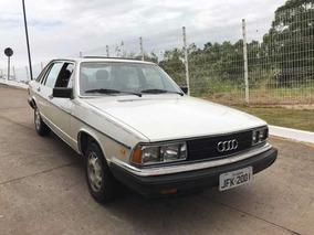 Audi 5000s