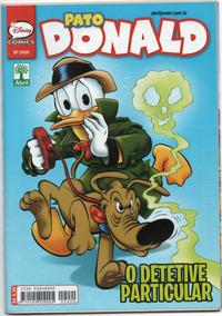 Hq - Pato Donald Nº 2420 (novo)