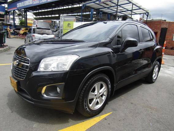 Chevrolet Tracker Ls Tp 1800cc Aa