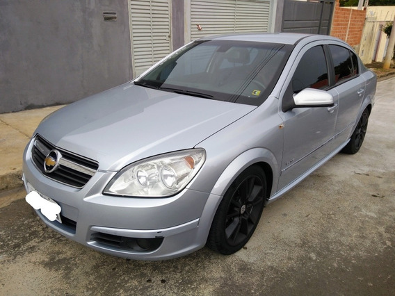 Chevrolet Vectra 2.0 Elite Flex Power Aut. 4p 2009
