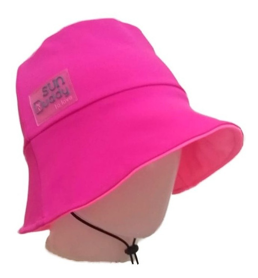 Gorro Sombrero Piluso Protección Uv Sol Playa Pileta Mar