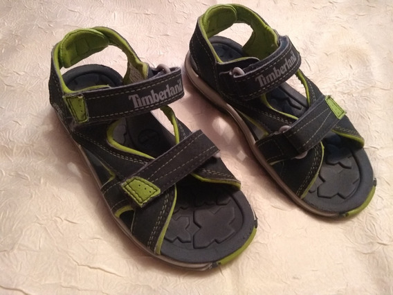 Sandália Para Meninos - Timberland
