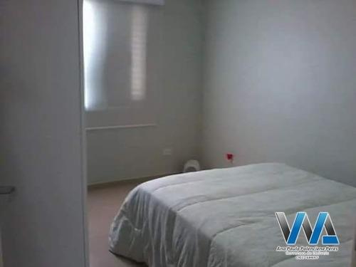 Apartamento No Bairro São Lourenço - 670
