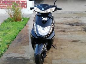 Moto Rtm125