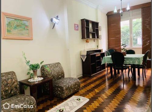 Apartamento A Venda Em Rio De Janeiro - 23279