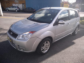 Ford Fiesta Hatch 1.6 Flex Completo 2008