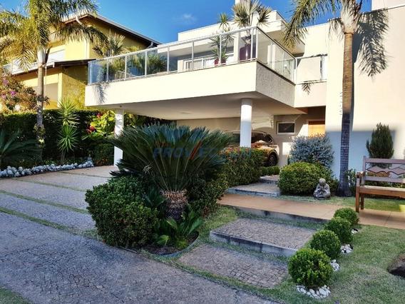 Casa À Venda Em Alphaville Dom Pedro - Ca279650