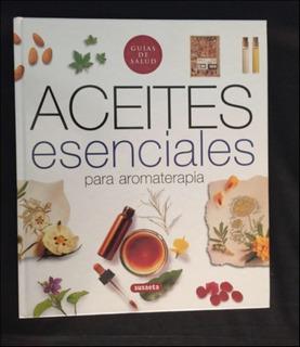 Aceites Esenciales Aromaterapia. Enciclopedia. Curio-city