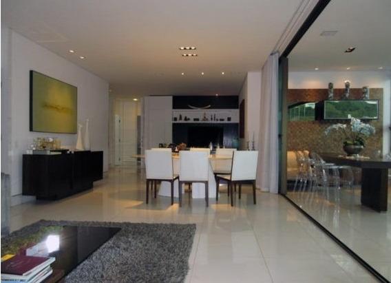 Apartamento No Santa Lúcia Com 04 Quartos, 02 Suítes, Varanda, 04 Vagas E Área De Lazer !!! - Op2283