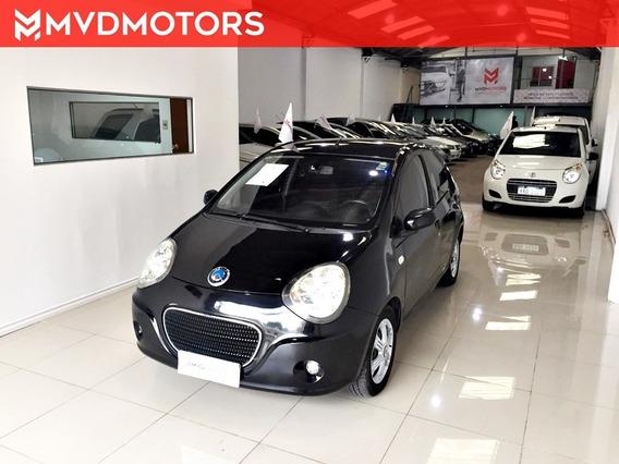 !! Geely Lc, Mvd Motors Buen Estado Permuto Financio !!