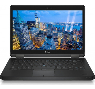 Notebook Dell 14 I5 Ram 8gb Ssd 480gb Windows 10