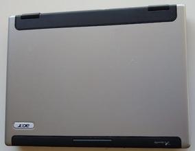 Notebook Acer Aspiere 5610 Bl50 No Estado Leia Com Atenção D