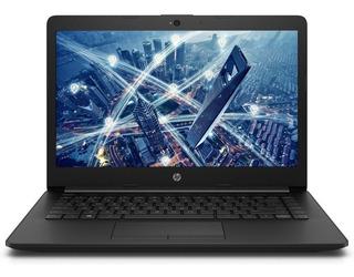Computador Portatil Hp 245 G7 Amd E2 500gb 4gb 14 Linux Ubun