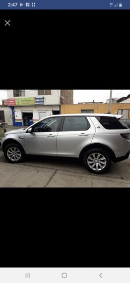 Land Rover Discovery 4 Cilindros