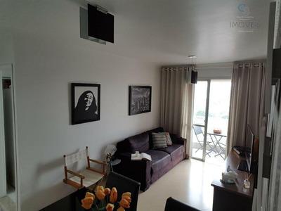 Apartamento Residencial À Venda, Tatuapé, São Paulo. - Ap4150