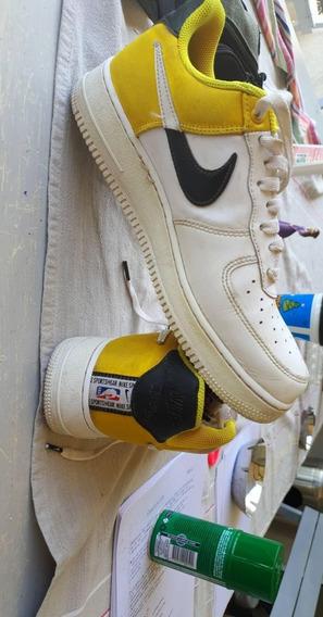 Air Force Nike Edicion Nba