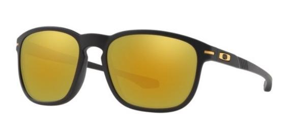 Óculos Oakley Enduro Oo9223-40 24k Iridium - Original