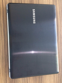 Notebook Samsung 370e Core I3