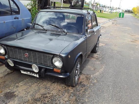 Fiat Uno 124