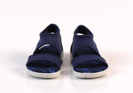 Sandalias Elastizadas Doblele Toyshi Niños Unisex Colores