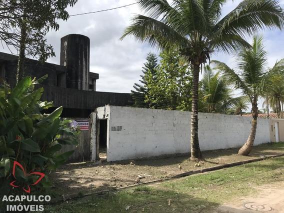 Terreno Praia Do Pernambuco - Ai00711 - Ai00711