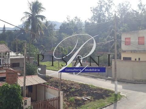 Campo Grande, Terreno 144m², Totalmente Plano E Pronto Para Construir - Te00051