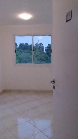 Apartamento À Venda, 36 M², 1 Quarto, 1 Banheiro - 9087