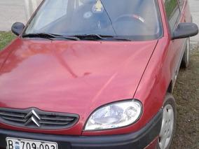 Citroën Saxo 1.5 D X 2001