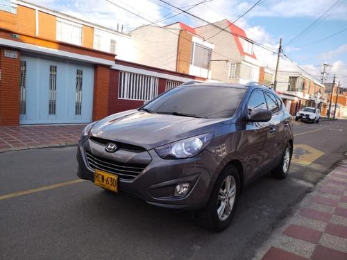Hyundai Tucson Ix-35 2.0l 4x2