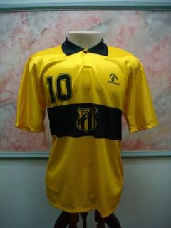 Camisa Futebol Jandaia Do Sul Pr Camisa 10 Jogo Antiga 1770