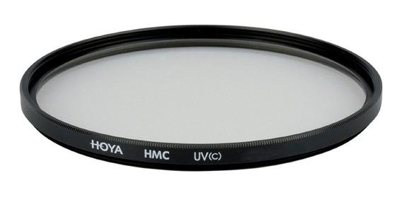 Filtro De Lente Uv Hmc Hoya 77mm Original + Postagem Turbo!