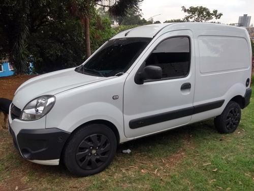 Renault Kangoo Express 2015 1.6 16v Porta Lateral Hi-flex 5p