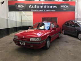 Renault R 21 Txe Con Gnc 1993