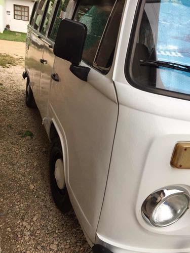 Volkswagen Kombi Clipper