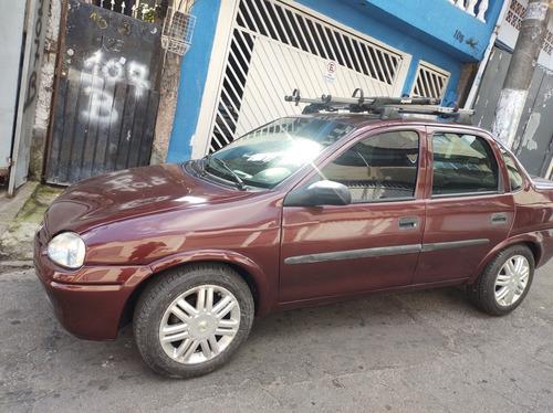 Chevrolet Corsa Sedan Corsa Sedan 98 1.6