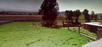 Vendo Terreno Agricola Para Construccion De Casa De Campo