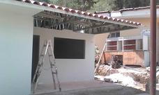 Drywall Tarapoto Yurimaguas Modulos