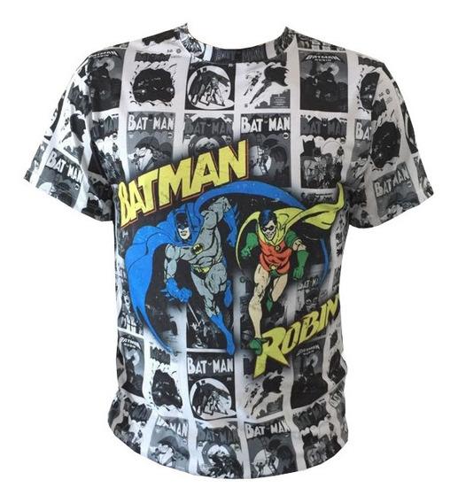 Camiseta Heróis Thor Hulk Capitão América Homem De Ferro +