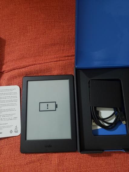 E-reader Amazon Kindle 8° Geração Nunca Usado