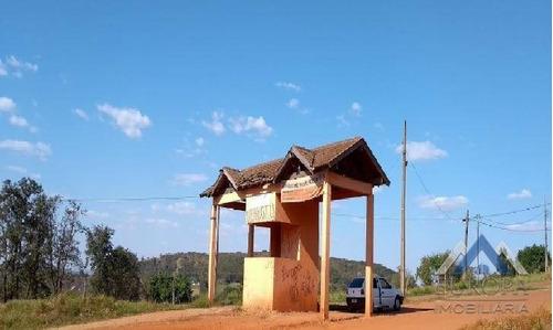 Chácara À Venda, 6613 M² Por R$ 315.000,00 - Fazenda Nata - Londrina/pr - Ch0142