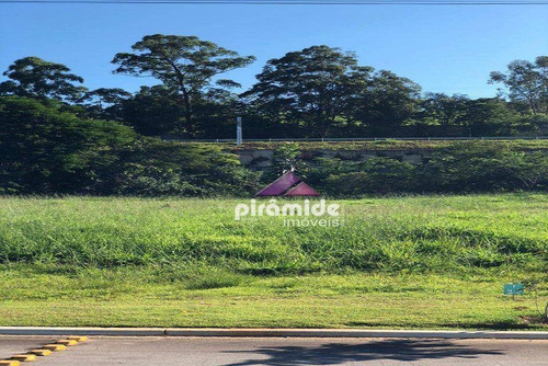 Terreno À Venda, 1000 M² Por R$ 140.000,00 - Reserva Fazenda São Francisco - Jambeiro/sp - Te0360