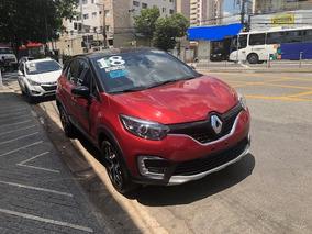 Renault Captur 1.6 16v Intense Cvt Aut. 5p