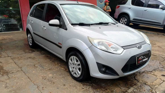 Ford Fiesta 1.6 2012/2013 Manual Flex (topamos Negociar)