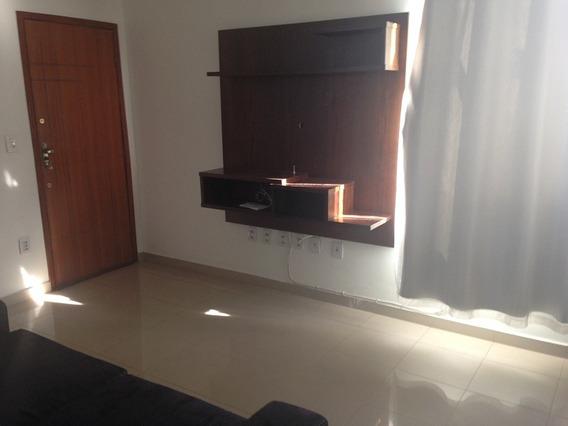 Apartamento Com 2 Quartos Para Comprar No Jardim Riacho Das Pedras Em Contagem/mg - 4895