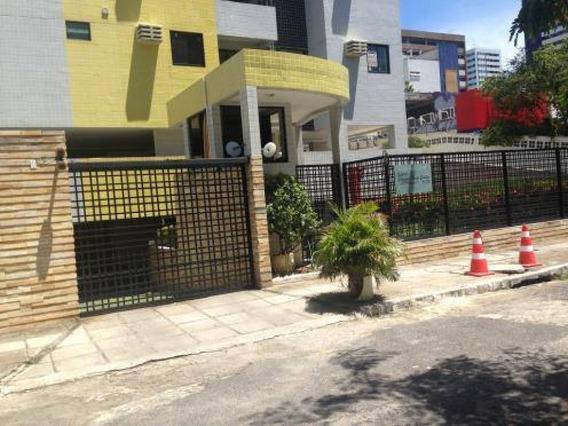 Apartamento Em Boa Viagem, Recife/pe De 64m² 3 Quartos Para Locação R$ 1.900,00/mes - Ap273724
