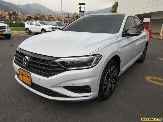 Volkswagen Jetta Sportline Beats 1.4 Tsi At