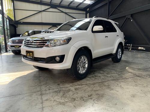Toyota Fortuner 2016 3.0 Diesel Automatica 4x4